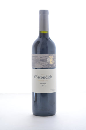 La Escondida Malbec 2017 - 750 ML - Wine on Sale
