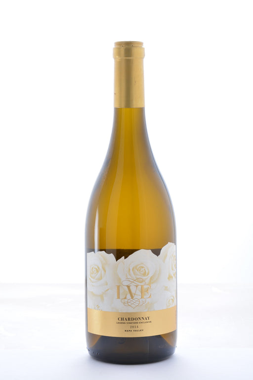 LVE by John Legend Chardonnay 2014 - Wine on Sale