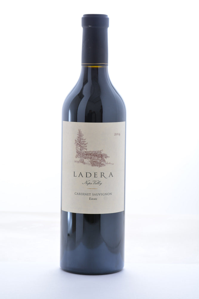 Ladera Estate Cabernet Sauvignon 2015 - 750 ML - Wine on Sale
