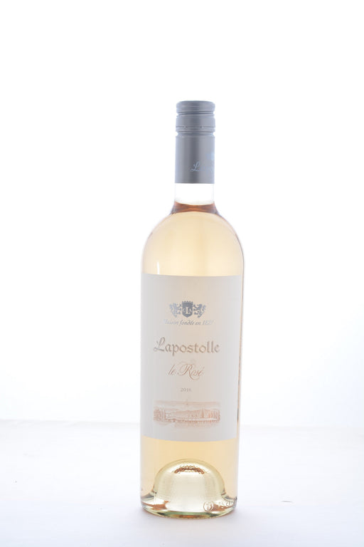 Lapostolle Le Rose 2016 - 750 ML - Wine on Sale