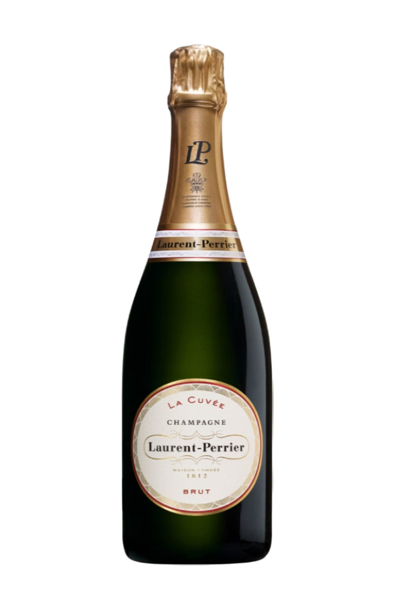 Laurent-Perrier La Cuvee Brut - 750 ML
