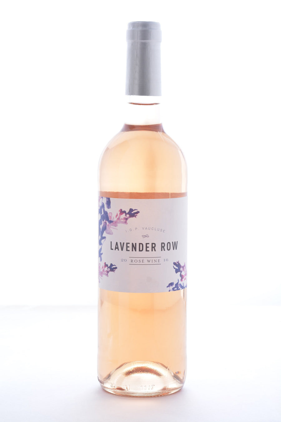 Lavender Row Rose 2016 - 750 ML - Wine on Sale