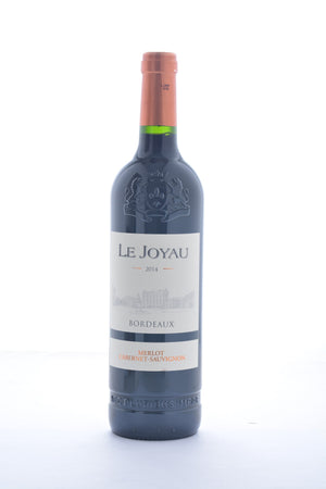 Le Joyau Merlot Cabernet Sauvignon 2014 - 750 ML - Wine on Sale
