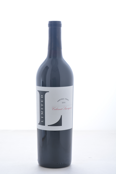Limited Cabernet Sauvignon 2016 Central Coast - 750 ML - Wine on Sale