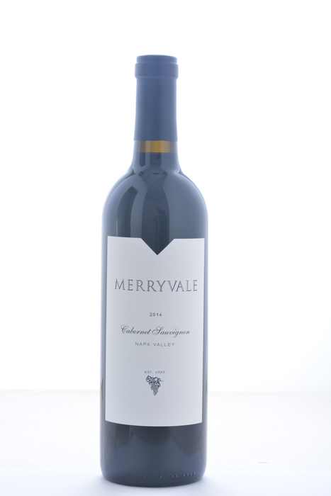 Merryvale Napa Valley Cabernet Sauvignon 2015 - 750 ML - Wine on Sale