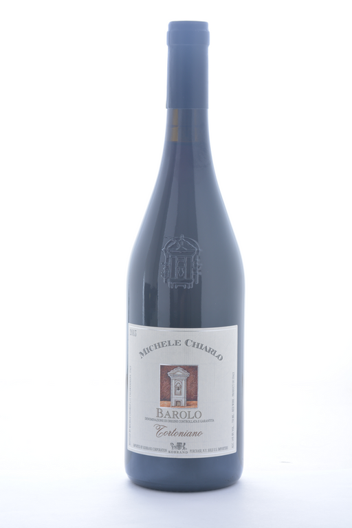 Michele Chiarlo Barolo Tortoniano Wine 2013 - 750 ML - Wine on Sale