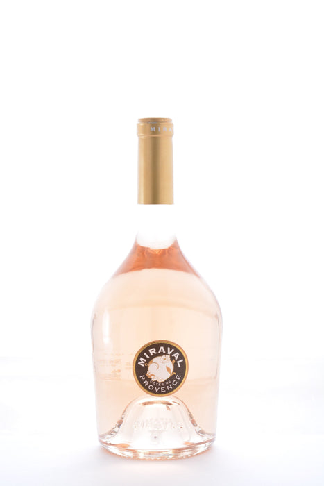 Miraval Côtes de Provence Rose 2017 - 750 ML - Wine on Sale