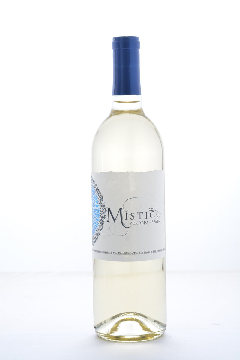 Mistico Verdejo 2017 - 750 ML - Wine on Sale
