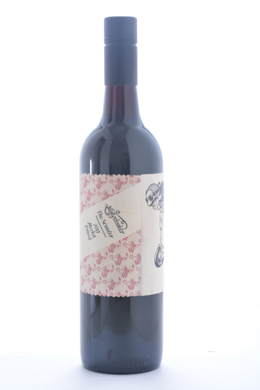 Mollydooker The Scooter Merlot 2017 - 750 ML - Wine on Sale