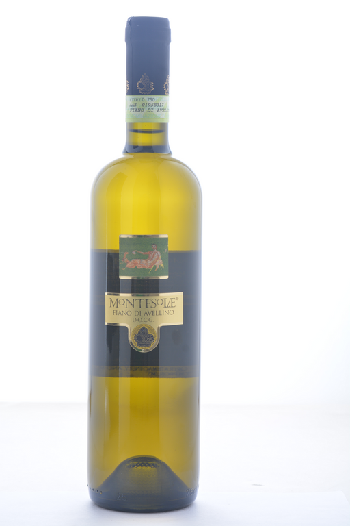 Montesole Fiano di Avellino White Wine 2011 - 750 ML - Wine on Sale