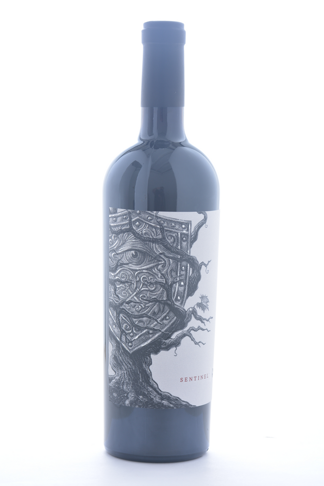 Mount Peak Sentinel Cabernet Sauvignon 2014 - 750 ML - Wine on Sale