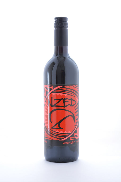 NZED Waiheke Red Blend 2008 - 750ML - Wine on Sale