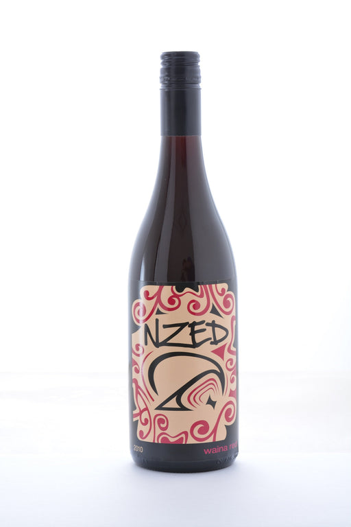 NZED Pinot Noir 2010 - 750ML - Wine on Sale