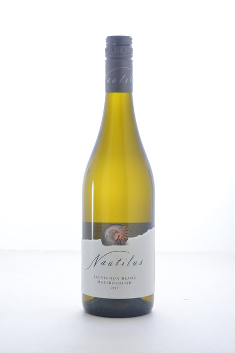 Nautilus Sauvignon Blanc 2018 - 750 ML - Wine on Sale