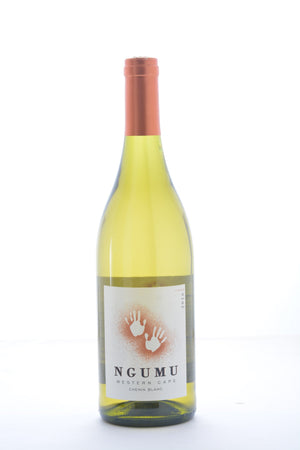Ngumu Chenin Blanc 2016 - 750 ML - Wine on Sale