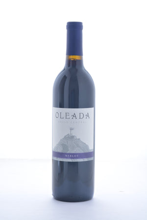 Oleada Merlot 2016 - 750 ML - Wine on Sale