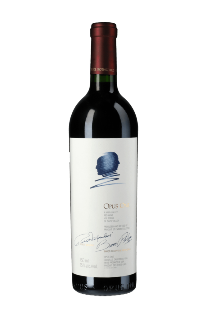 Opus One Red Wine 2017 - 750 ML