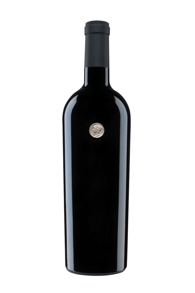 Orin Swift Cellars Mercury Head Cabernet Sauvignon 2017 - 750 ML