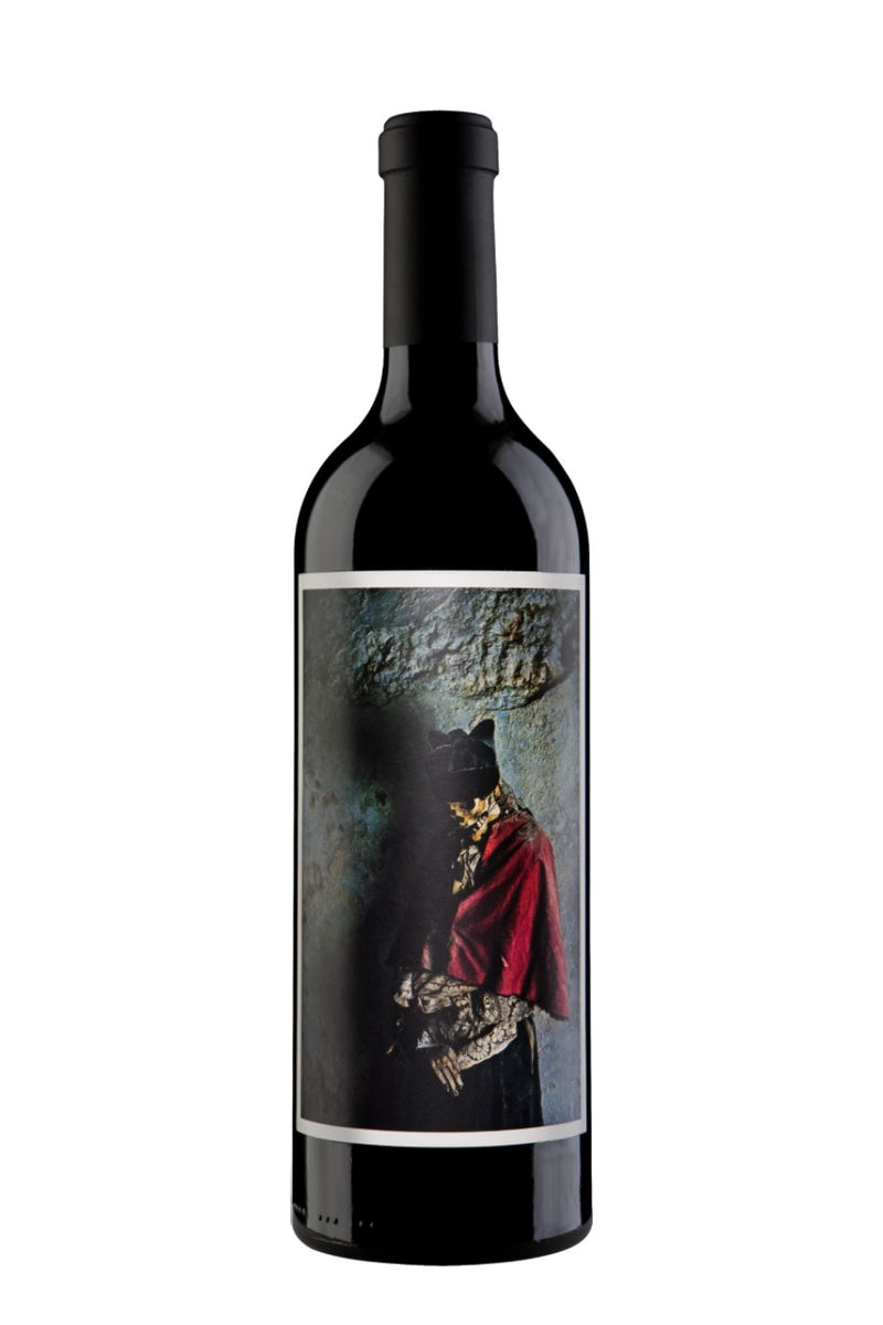 Orin Swift Cellars Palermo Cabernet Sauvignon 2018 - 750 ML