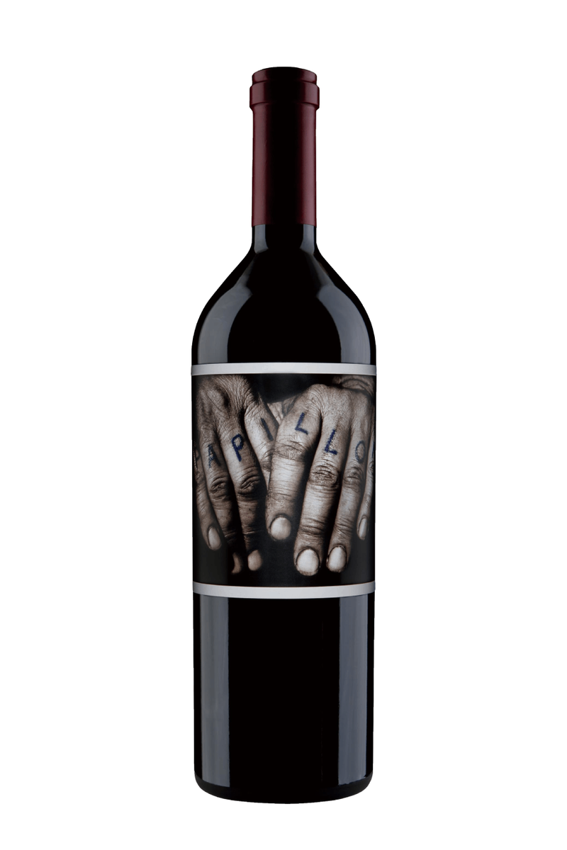 Orin Swift Cellars Papillon Bordeaux Red Blend 2018 - 750 ML