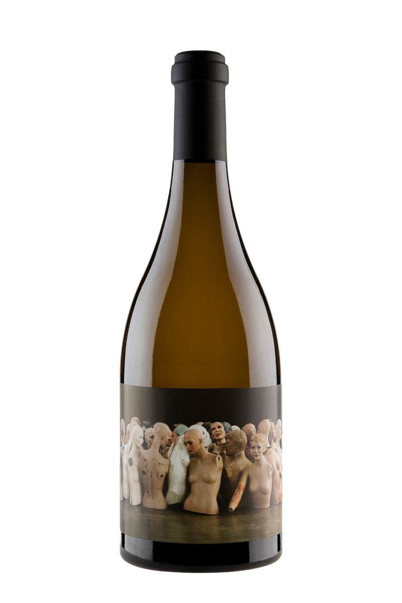 Orin Swift Cellars Mannequin Chardonnay 2018 - 750 ML