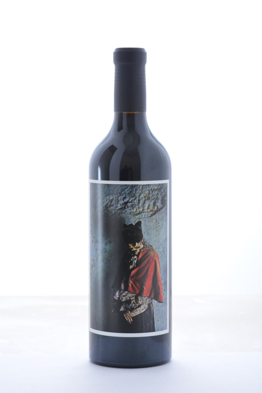 Orin Swift Cellars Palermo Cabernet Sauvignon 2016 - 750 ML - Wine on Sale