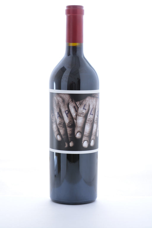Orin Swift Cellars Papillon Bordeaux Red Blend 2015 - 750 ML - Wine on Sale
