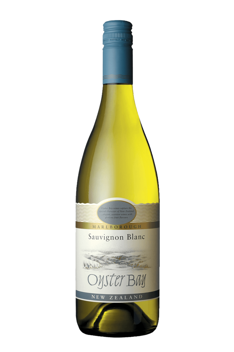 Oyster Bay Marlborough Sauvignon Blanc 2020 - 750 ML