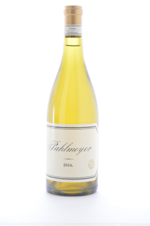 Pahlmeyer Napa Valley Chardonnay 2017 - 750 ML - Wine on Sale