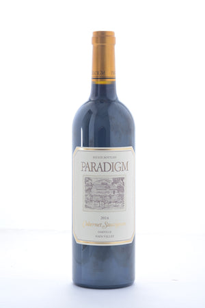 Paradigm Cabernet Sauvignon 2014 - 750 ML - Wine on Sale