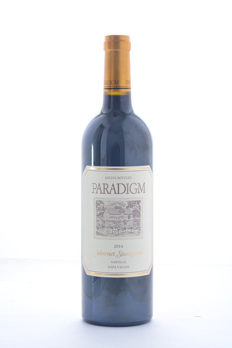 Paradigm Cabernet Sauvignon 2015 - 750 ML - Wine on Sale