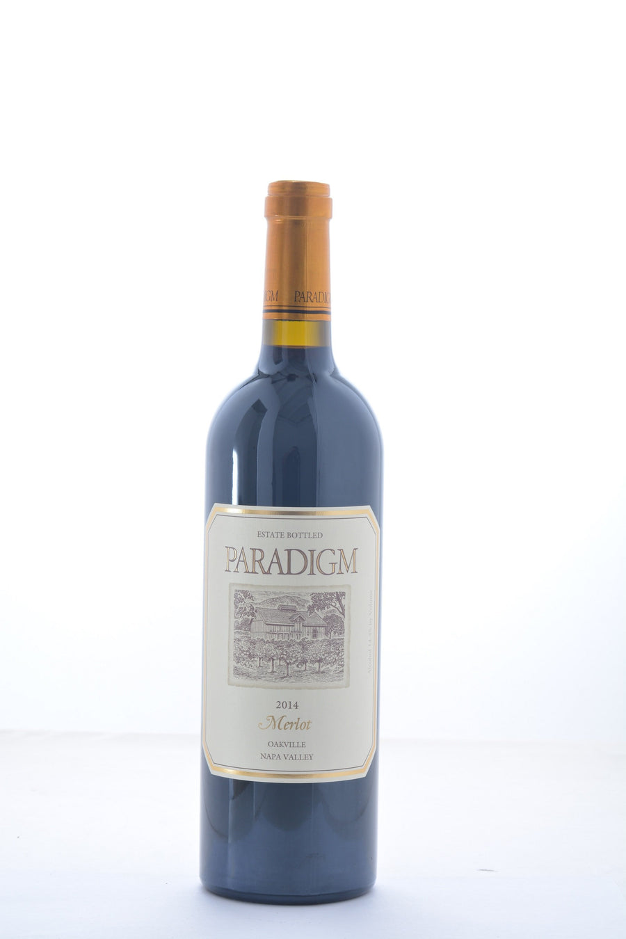 Paradigm Merlot 2014 - 750 ML - Wine on Sale