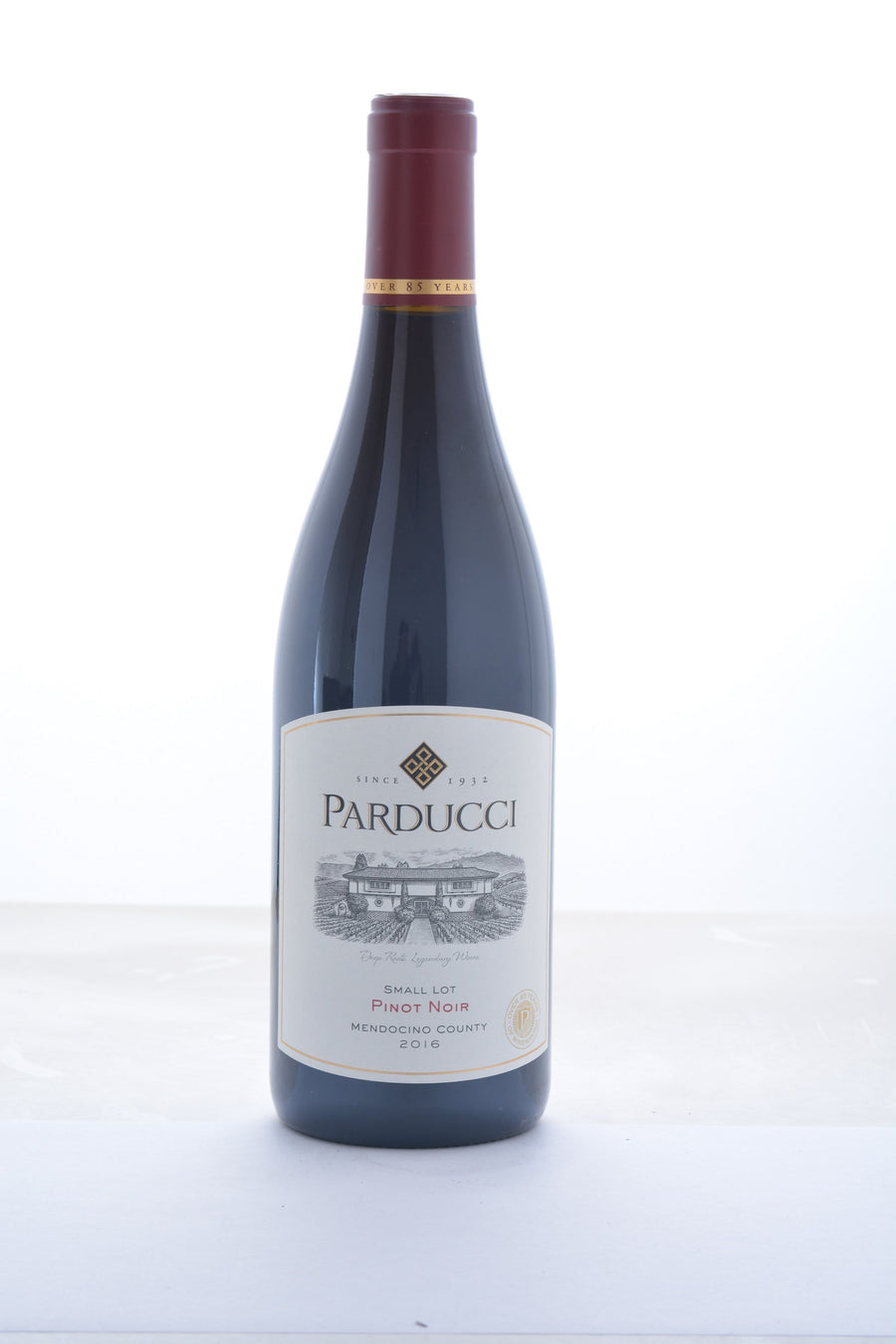 Parducci Small Lot Blend Pinot Noir 2016 - 750 ML - Wine on Sale