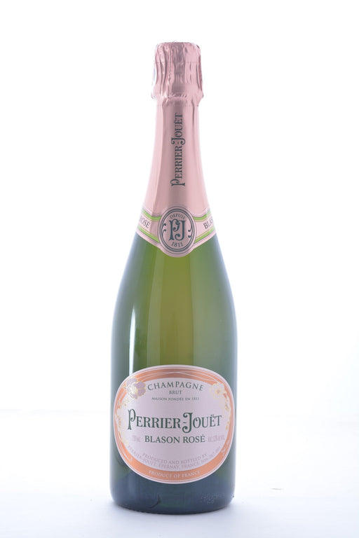 Perrier-Jouet Blason Rose - 750 ML - Wine on Sale