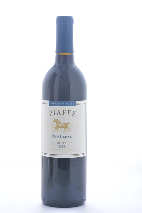 Piaffe Red Blend 2018 - 750 ML - Wine on Sale