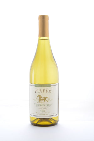 Piaffe Vermentino 2016 - 750ML - Wine on Sale