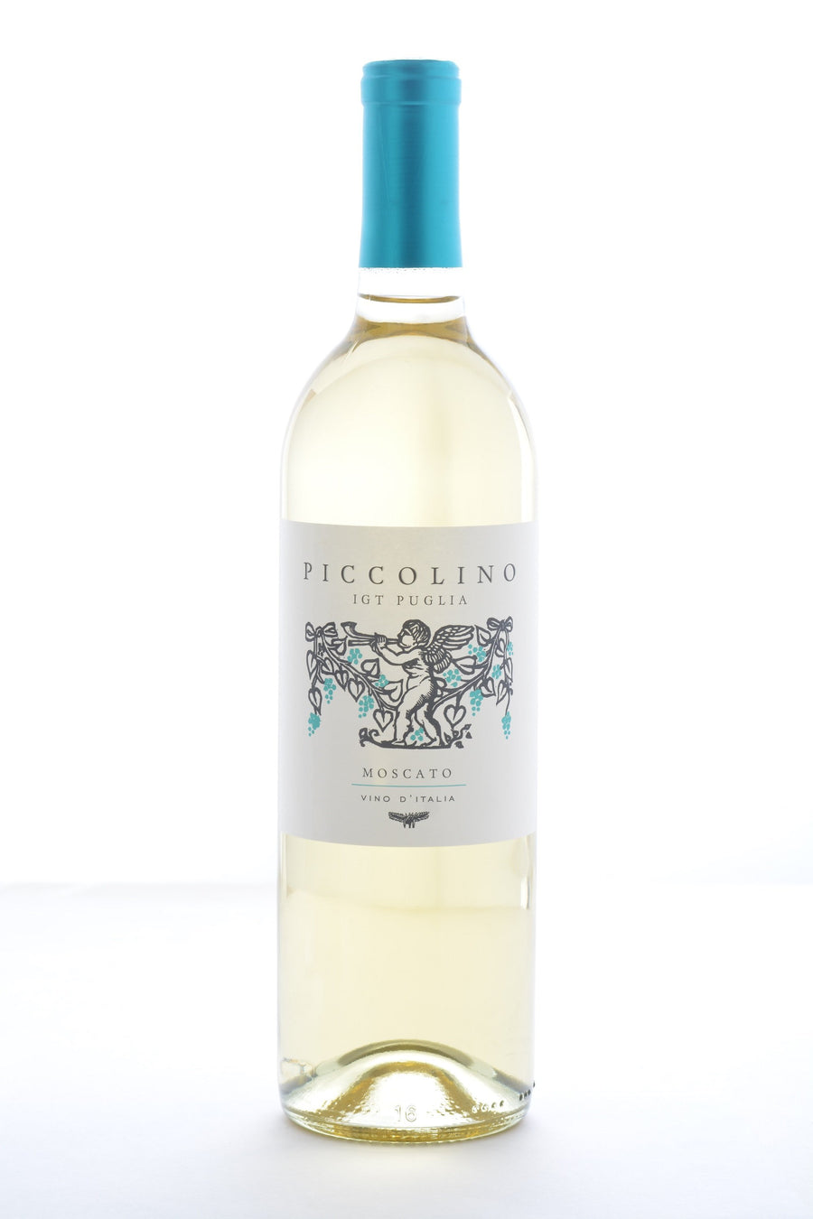 Piccolino Moscato 2016 - 750 ML - Wine on Sale