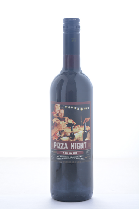 Theme Night Pizza Night Red Blend 2018 - 750 ML - Wine on Sale