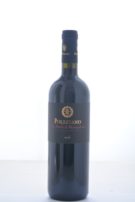 Poliziano Vino Nobile di Montepulciano 2016 - 750 ML - Wine on Sale