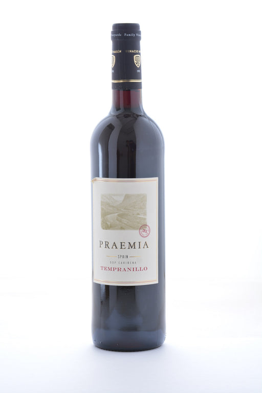 Praemia Tempranillo 2016 - 750ML - Wine on Sale