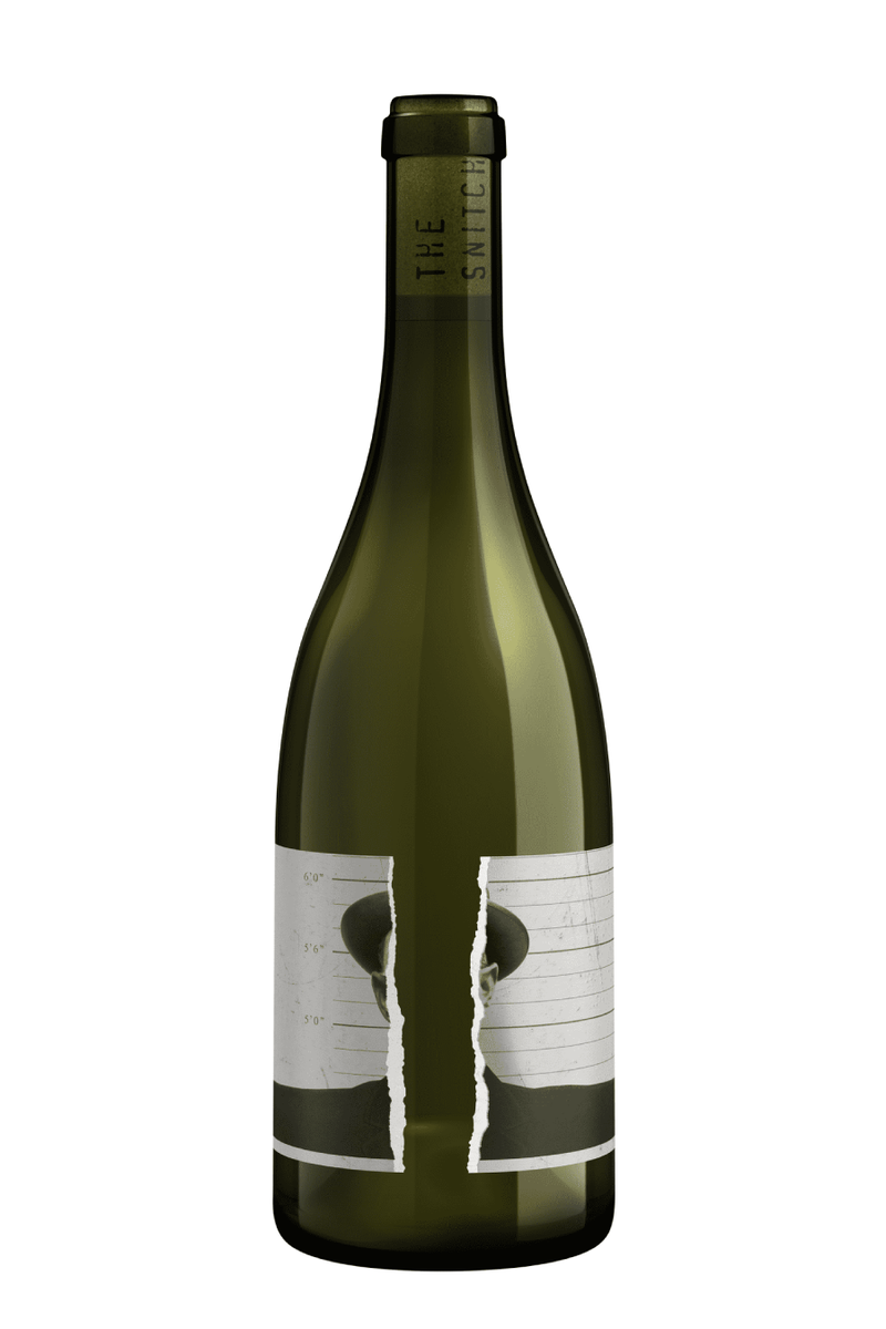 The Prisoner Wine Company The Snitch Chardonnay 2017 - 750 ML