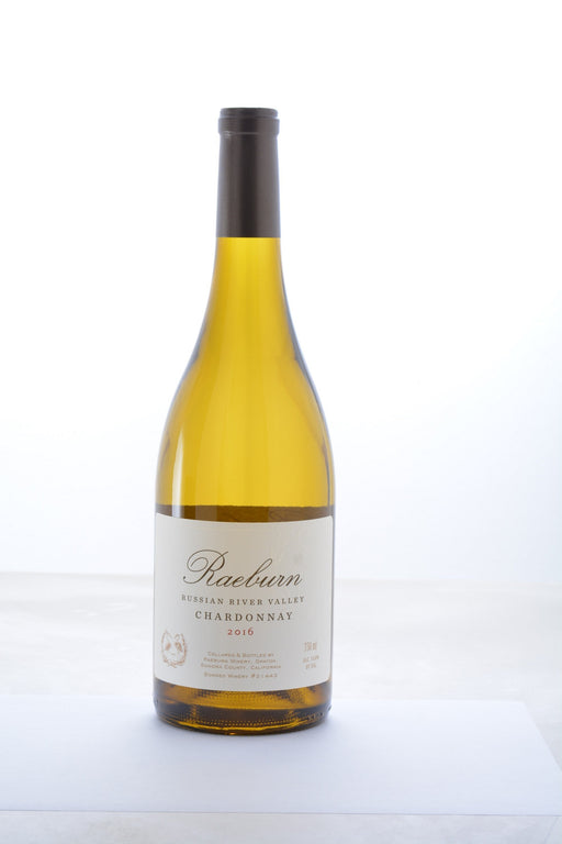 Raeburn Chardonnay 2016 - 750ML - Wine on Sale