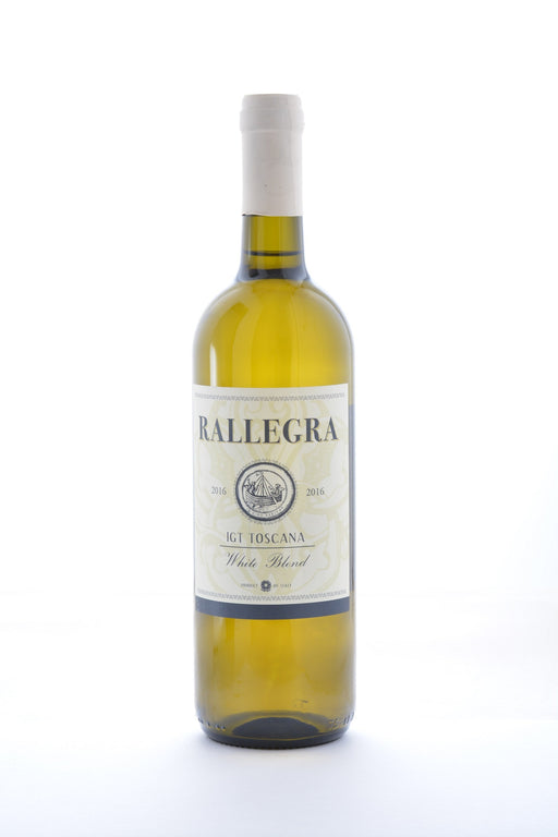 Rallegra White Blend 2016 - 750ML - Wine on Sale