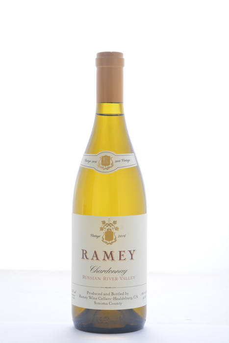 Ramey Russian River Valley Chardonnay 2016 - 750 ML - Wine on Sale