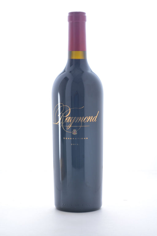 Raymond Generations Cabernet Sauvignon 2013 - 750 ML - Wine on Sale