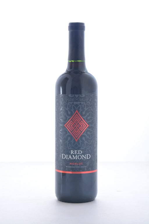 Red Diamond Merlot 2014 - 750 ML - Wine on Sale