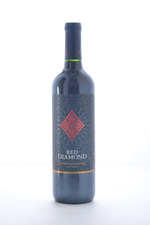 Red Diamond Temperamental Red Blend - 750 ML