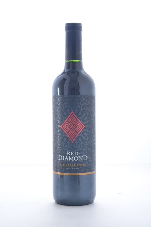 Red Diamond Temperamental Red Blend - 750 ML - Wine on Sale