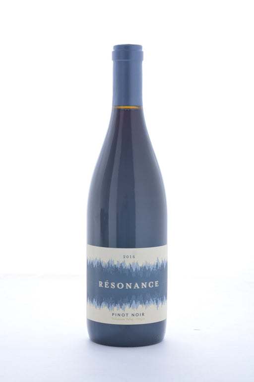 Resonance Pinot Noir Willamette Valley 2016 - 750 ML - Wine on Sale