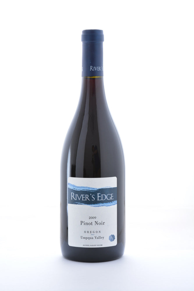 River's Edge Pinot Noir 2009 - 750ML - Wine on Sale